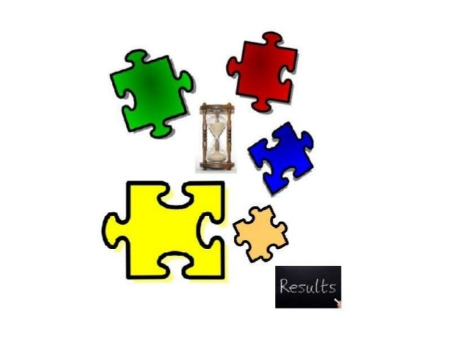 Research is like a puzzle.The pieces are the different parts/process ofresearch and the image/picture you will getwould be...