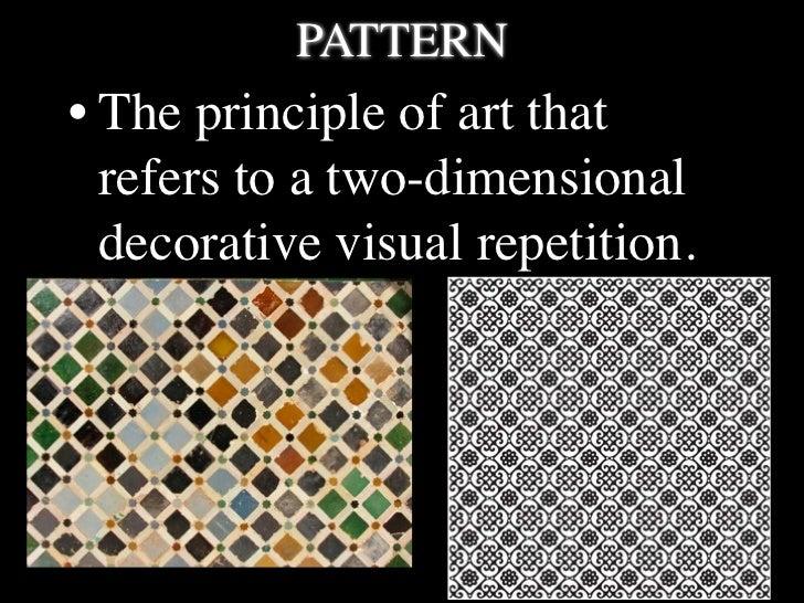 Pattern Slide 2
