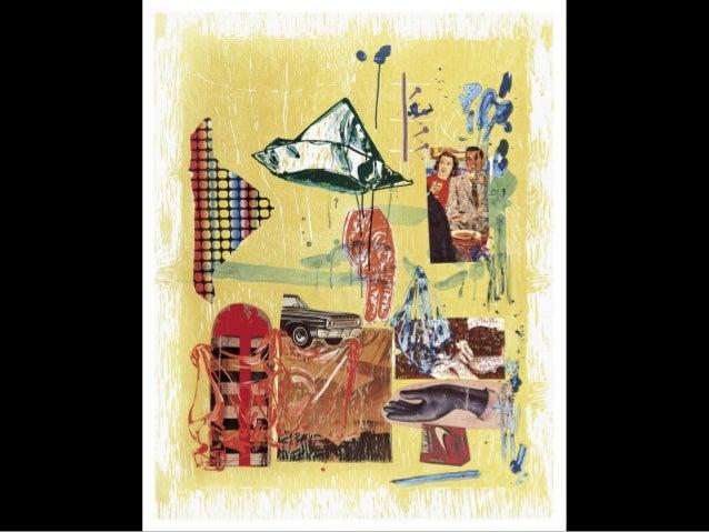 Pattern in Art - A Universal Language