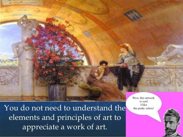Elements And Organization Of Visual Arts : Pattern rhythm and texture gustav klimt