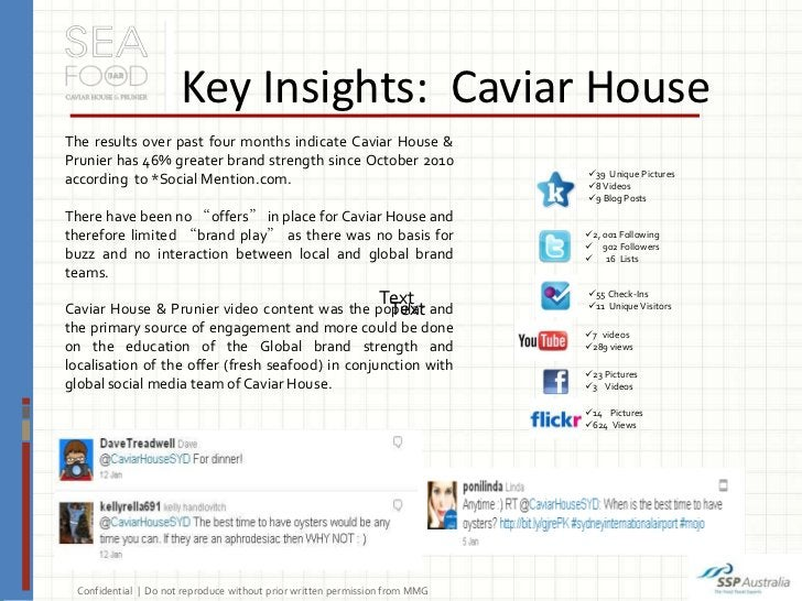 Key Insights: Montreux Jazz                                CafeSocialMention.com indicates 60% greater brand strength sinc...