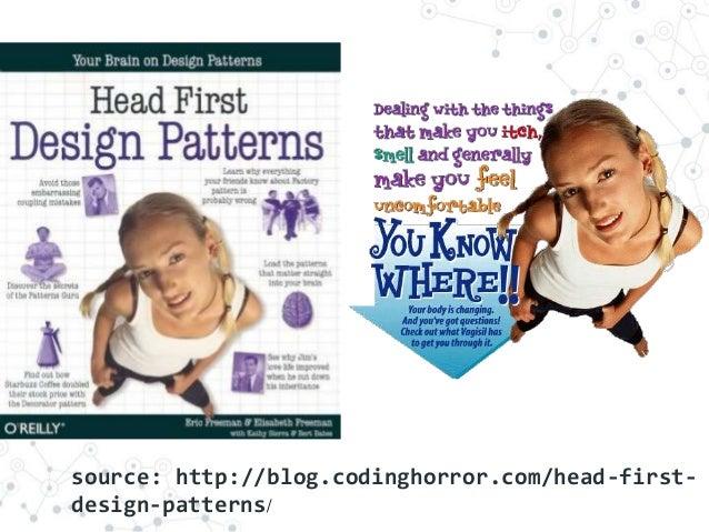 Head First Design Patterns Source Code