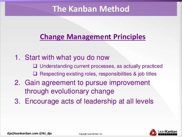 Patterns of Kanban Maturity Slide 10