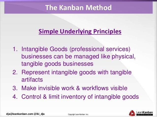 Patterns of Kanban Maturity Slide 3