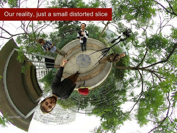 Patterns of Interest - ISWAR Seoul 2010 Slide 3