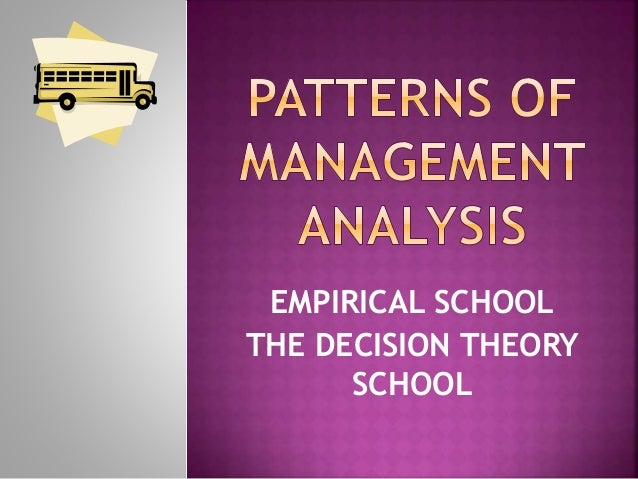 criticism of management theories Behaviorism is a learning theory that only focuses  how is this a criticism  as to me behaviorists' theories give adequate explanation for simple.