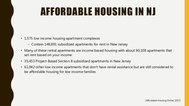 affordable housing for low income families essay Low income housing or section 8 is a brian harrington ec 101-d section 8 housing vouchers provide low income families with affordable housing essay.