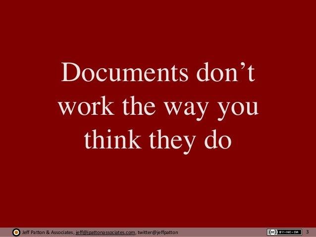 Jeff  Pa'on  &  Associates,  jeff@jpa'onassociates.com,  twi'er@jeffpa'on Documents don't work the way you think th...