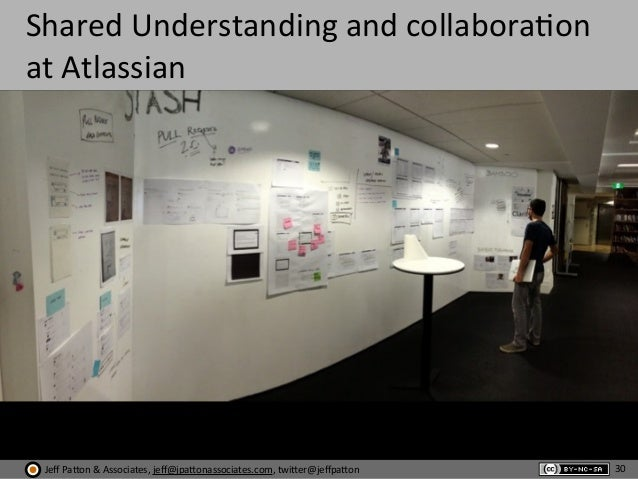 Jeff  Pa'on  &  Associates,  jeff@jpa'onassociates.com,  twi'er@jeffpa'on Shared  Understanding  and  collabo...