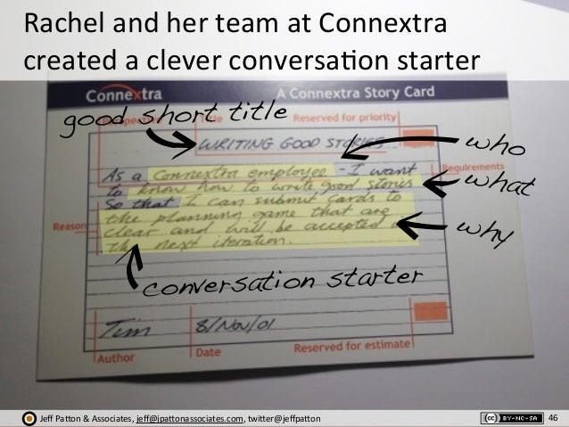 Jeff  Pa'on  &  Associates,  jeff@jpa'onassociates.com,  twi'er@jeffpa'on Rachel  and  her  team  at  Con...