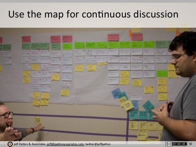 Jeff  Pa'on  &  Associates,  jeff@jpa'onassociates.com,  twi'er@jeffpa'on Use  the  map  for  con?nuous  ...