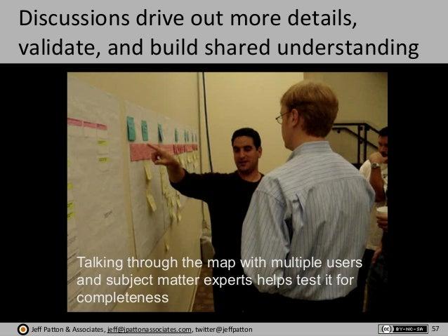 Jeff  Pa'on  &  Associates,  jeff@jpa'onassociates.com,  twi'er@jeffpa'on Discussions  drive  out  more  de...