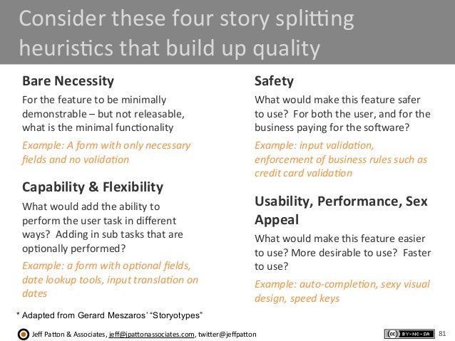 Jeff  Pa'on  &  Associates,  jeff@jpa'onassociates.com,  twi'er@jeffpa'on Consider  these  four  story  spl...