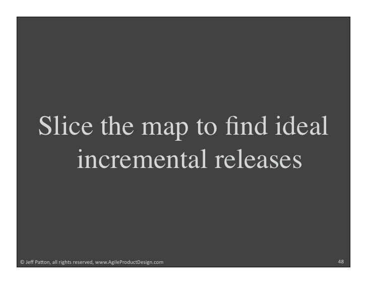 """Slice the map to find ideal            incremental releases   !""""#$%""""&'()*+""""',,""""-./012""""-$2$-3$4+""""55567/.,$&-)4891:$2./*69); ..."""