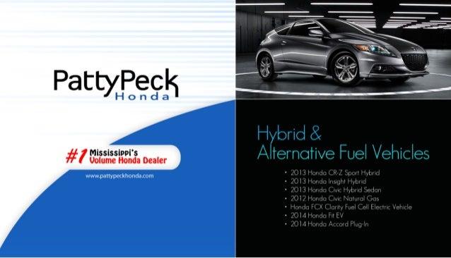 Honda Dealership Jackson Ms >> Hybrid Honda Vehicles In Ms Honda Dealer Serving Jackson