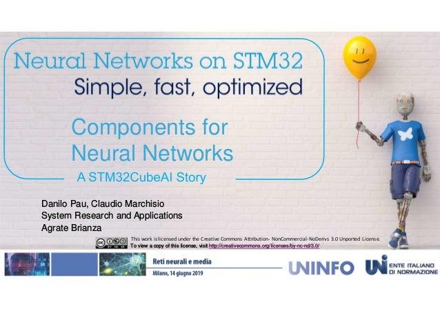 2019-06-14:5 - Componenti per reti neurali