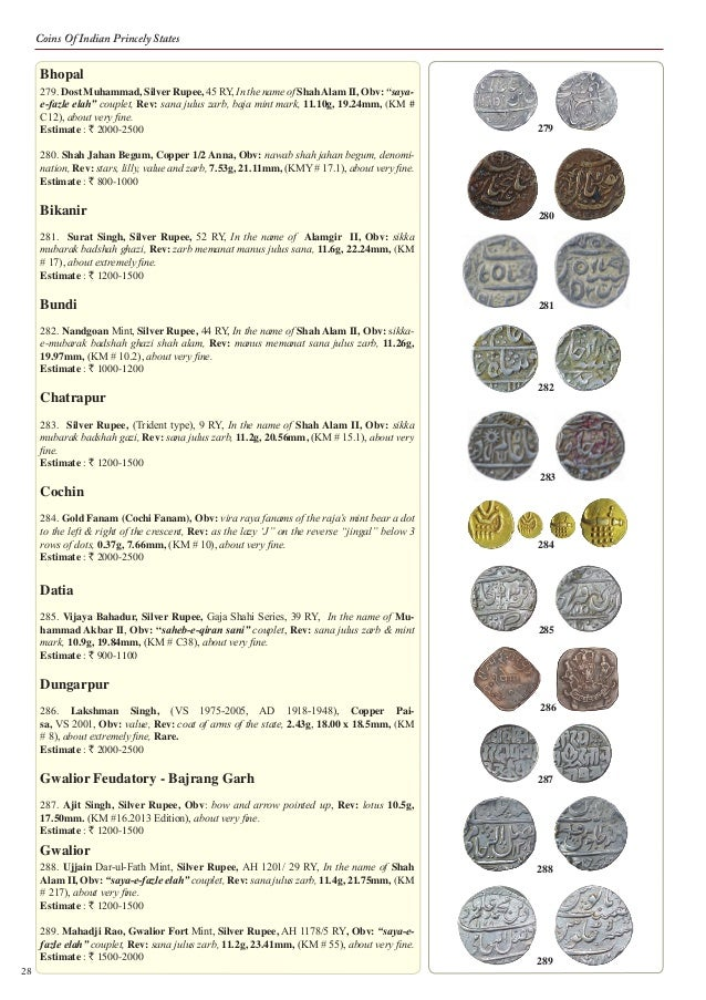 MarudharArts Coins Auction18 - Sell Old Indian Coins | Republic India…