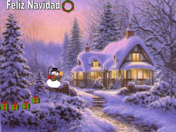 Feliz Navidad<br />