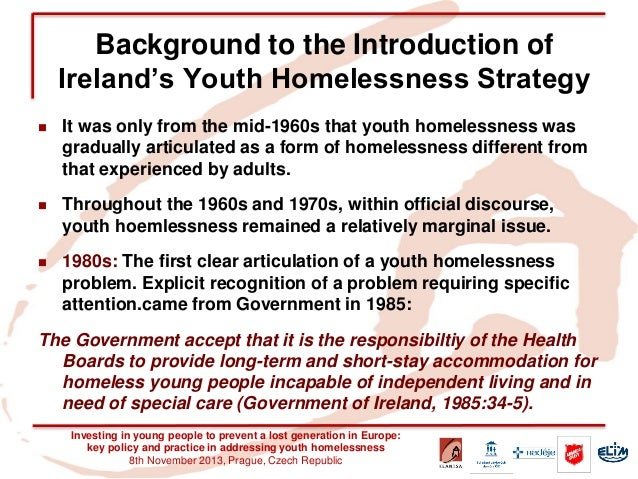 Issue 24: LGBTQ2S* Youth**, Violence, and Homelessness