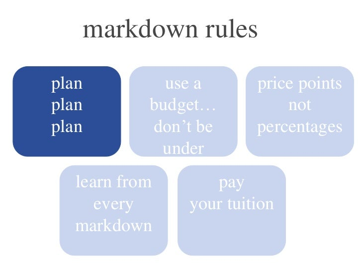 markups markdowns Lesson 97 discounts, markups, sales tax, and tips 451 sales tax and tipssales tax and tips are amounts that are added to the price of a purchase sales tax and tips are usually calculated.