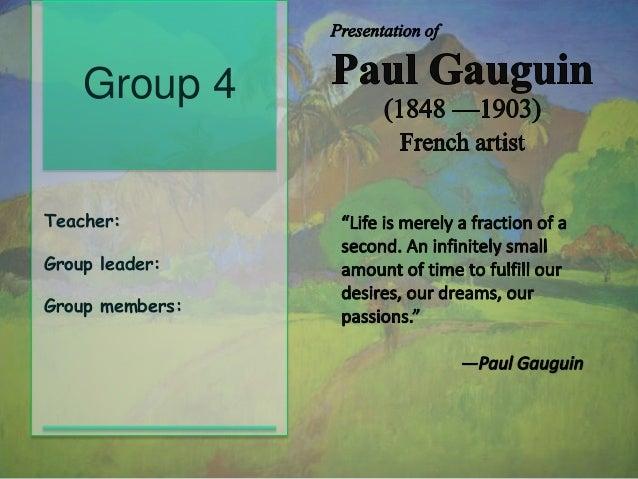 Group 4 Teacher: Group leader: Group members:
