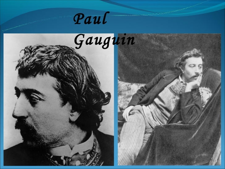 PaulGauguin