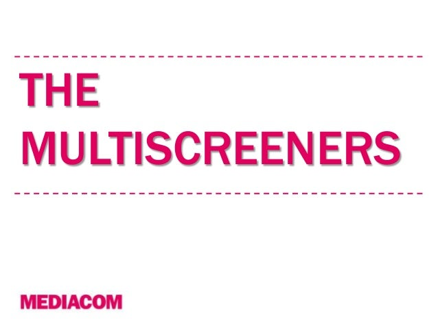 THEMULTISCREENERS