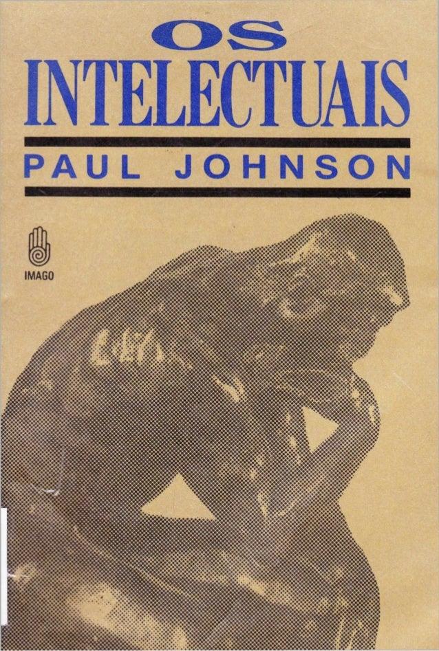 Os Intelectuais
