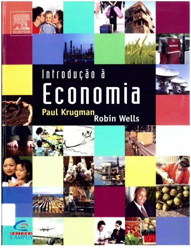 Paul krugman e robin wells introducao a economia fandeluxe Choice Image