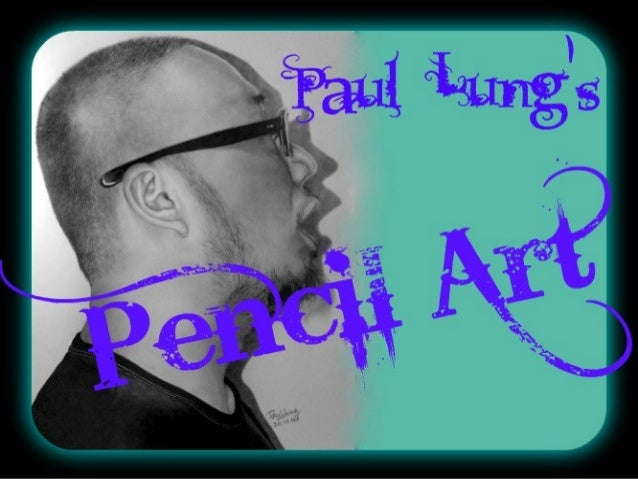 Paul lung pencil art zcoddy