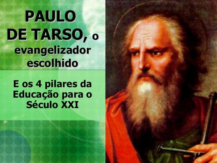 Paulodetarso