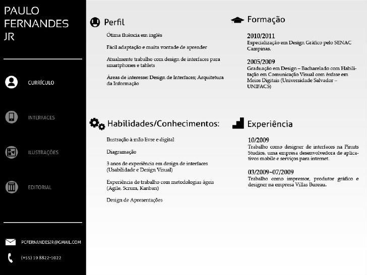 Paulo fernandes portfolio