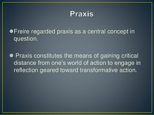 the concept of consciousness theory by paulo freire Paulo freire pedagogy  the banking concept of education as an instrument of oppression—  awakening of critical consciousness through the investigation of.