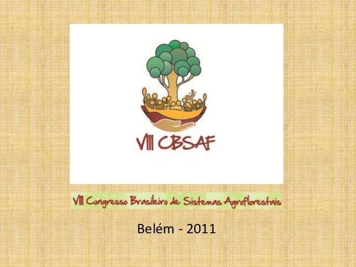 Belém - 2011