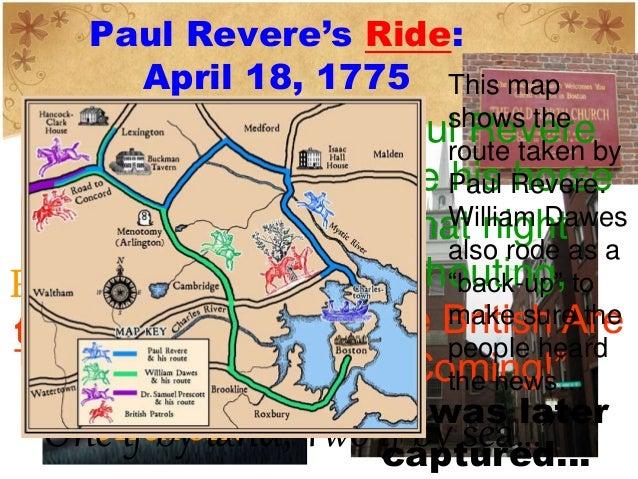 essay on paul revere ride Paul reveres midnight ride essayspaul revere was a very patriotic man who would later save some of the leaders of what now is our country paul was a.