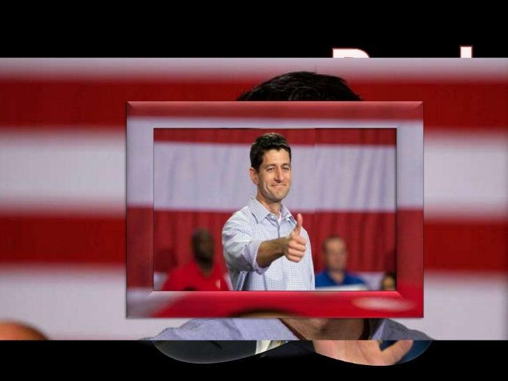 Paul Ryan So Sexy