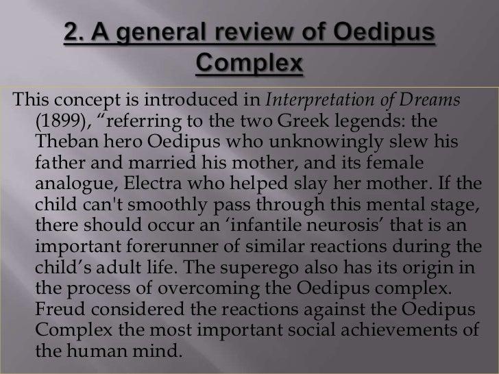 oedipus hubris essay