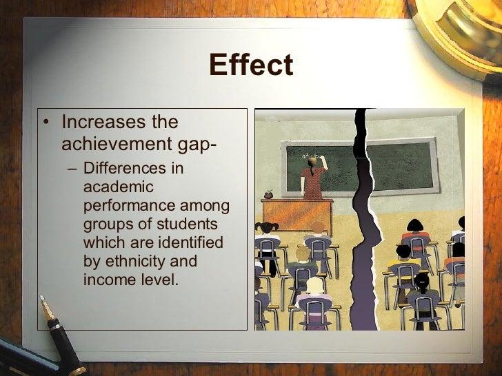 ariana paulson internet education effect