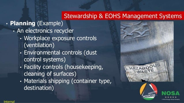 Understanding Safety and Product Stewardship