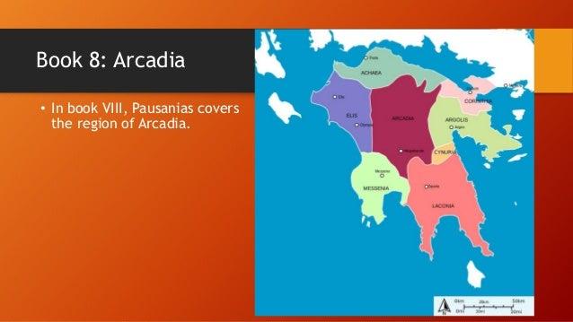 Pausanias (geographer)