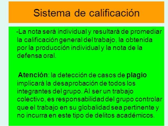 Pautas generales de presentación del suplemento cultural Slide 3