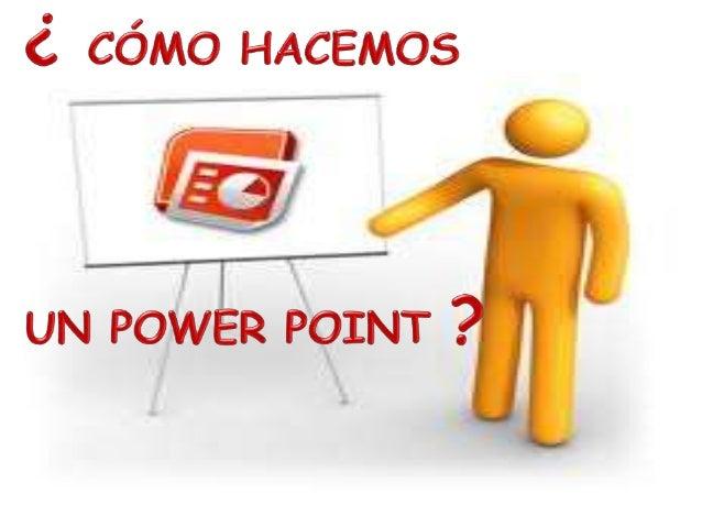 INDICE 1. ¿Qué es un power point? 2. Partes de una presentación - Portada - Índice - Explicación del tema -Ejercicio -Trab...