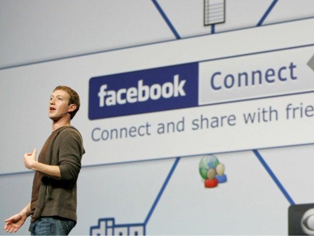 Let op: Facebook is geen eiland! | Congres Facebook Marketing 2015 | PauwR | Pieter Voogt Slide 2
