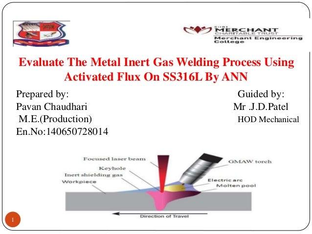 Mig VS Stick Welding : Which Welding Process Is Best! use of flux in welding process