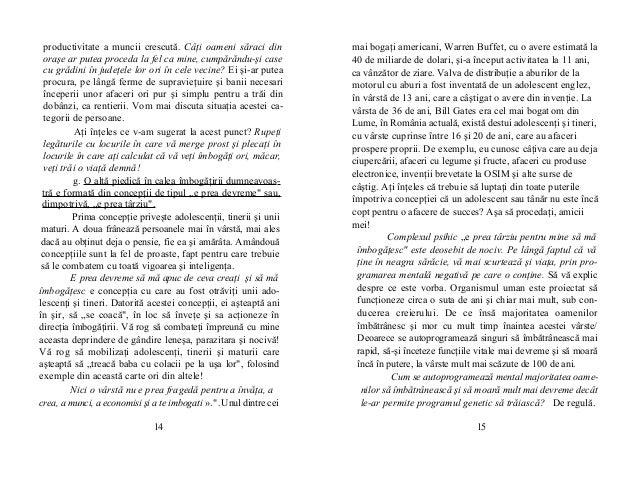 Arta succesului pavel corut pdf
