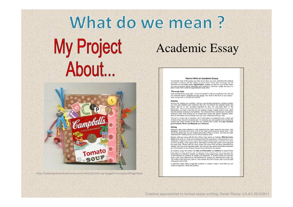 essay writing approach A resource to assist tutors working with indigenous students  table of contents the academic world 3 critical thinking 4  preparing to write an essay 6 .