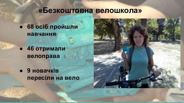 Наші велотренери Анастасія Малік Дмитро Грот Дмитро Московець