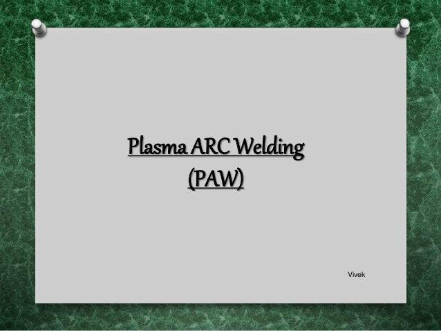 Polarity in dc arc welding |authorstream.
