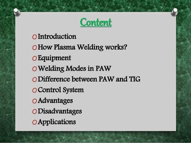 Plasma cutting |authorstream.