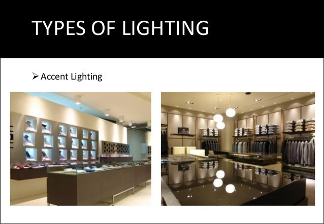 Elegant Types Of Interior Lighting Types Of Lighting In Interior Design .